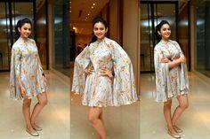 Rakul Preet Singh Hot Sizzling Photos