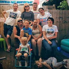Family, What life is all about and what makes life worth living ♥