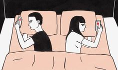 Are you swiping behind my back? How couples spy with anti-cheating apps