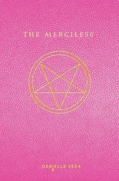Christy's Book Addiction: Book Review | The Merciless by Danielle Vega