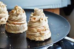Gâteau praliné noisette facile et délicieux !