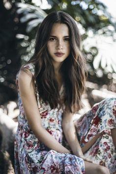 @AdelineLeeuw   Agata Serge - PORTRAIT II