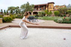 Bocce Bride