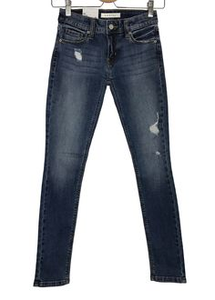 mica medium wash skinny ankle jeans