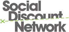 Social Discount Network
