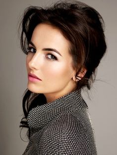 i LOVE camilla belle