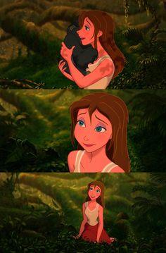 Jane is also underrated IMHO. Disney Jane, Disney Films, Disney And Dreamworks, Disney Characters, Pixar, Disney Wallpaper, Cartoon Wallpaper, Cartoon Pics, Cartoon Art