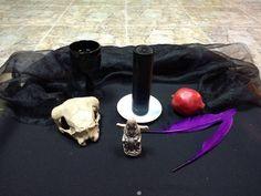 Ceremonia de Muerte y Renacimiento