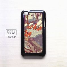 Fisher Fox AR for iPod 4/5 applecase