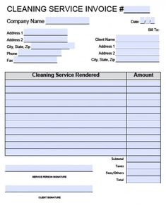 free blank bill invoices free invoice template free software
