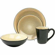 Simplicity 16-piece Dinnerware Set - jcpenney