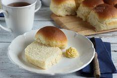 ...konyhán innen - kerten túl...: Witte bollen - Holland zsemlék Hamburger, Pizza, Bread, Food, Brot, Essen, Baking, Burgers, Meals