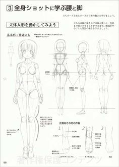 Learn to draw people - the female body anatomy reference & f Drawing Female Body, Human Anatomy Drawing, Male Figure Drawing, Figure Drawing Reference, Anatomy Reference, Art Reference Poses, Body Drawing Tutorial, Manga Drawing Tutorials, Body Anatomy