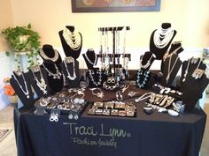 Host a home show and receive free and reduced jewelry!