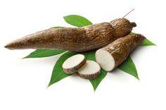 Informação Nutricional - Mandioca cozida. Calorias, gorduras totais, saturadas, trans, colesterol, sódio, carboidratos, fibras, açúcar, proteínas, cálcio