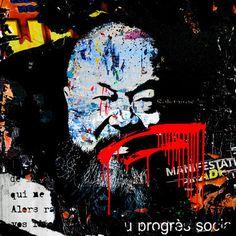 Original Culture New Media by Paslier Morgan Art Original, Original Paintings, Festival D'art, Grand Palais Paris, Muriel, Ai Weiwei, Art En Ligne, Galerie D'art, New Media