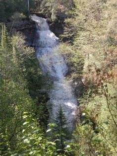 Chapel Falls is located in Pictured Rocks National Lightshore, in Alger Co, MI, in U.P.