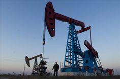 Precios del petróleo bajan a falta de recorte de producción
