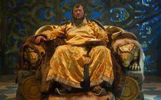 Lee Liberman on Netflix streamer MARCO POLO: Better than you've heard; Kublai Khan, Genghis Khan, Marco Polo Netflix, Pride And Glory, Golden Horde, Strange Magic, Den Of Geek, Marie Tv, Sketches