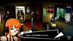 """Persona 5 releases new """"short movies"""" - http://wowjapan.asia/2016/08/persona-5-releases-new-short-movies/"""