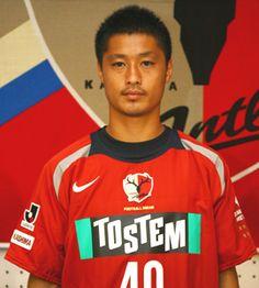 Mitsuo Ogasawara 2007