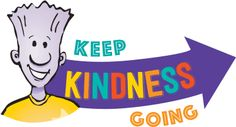 Check out these seven book-based lessons that feature the concept of Paying-It-Forward through kind actions.