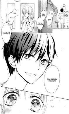 Manga Skirt o Nuida Sono Ato wa cápitulo 0 página 34.jpg