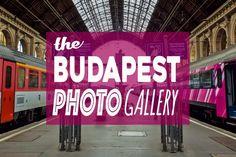 The Wanderlust Duo Budapest Photo Gallery.