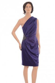 Eliza J dress. Party Dress. Kjole.