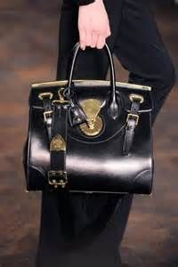Ralph Lauren Fall 2013 RTW Collection - Fashion on TheCut   Handbags