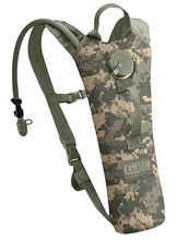NSN: 8465-01-565-3988 ($59.99, CamelBak ThermoBak 70oz (2.0L) Hydration System, ACU Pattern) - ArmyProperty.com