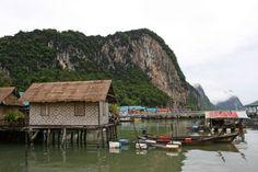 Koh Panyee, Phuket - http://www.welovephuket-thailand.com/blog/view/koh-panyee/