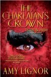 Four 'for' Four! The Charlatan's Crown - Book #4 - lands yet another 5-Star review!!!