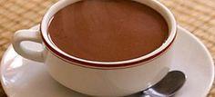 chocolate quente dukan