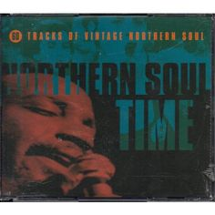 Northern Soul Time 2x CD
