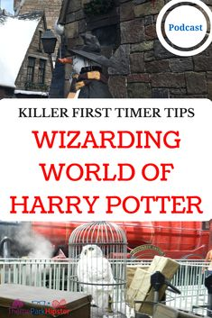 My list of 7 ways to enjoy the Wizarding World of Harry Potter Hogsmeade. These tips can be useful in your solo trip or a trip with friends and family.