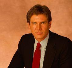 Source: yaelloush Harrison Ford Young, Harrison Ford Han Solo, Harrison Ford Indiana Jones, American Presidents, American Actors, Harison Ford, Han And Leia, Solo Photo, Star Wars Film