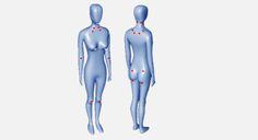 Fibromyalgie, Weichteilrheuma.-Fibromyalgie ist eine chronische, schmerzhafte, nicht-entzündliche Erkrankung, die den Bewegungsapparat betrifft, also der Muskeln, Sehnen und Bänder. Man redet auch von Weichteil- Rheumatismus .