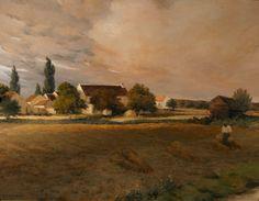 cazin_b1086_harvest_landscape