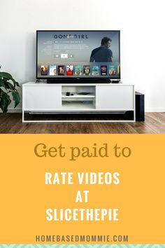 Do you enjoy watching TV shows and new series while you are at home in your spare time? Would you like to get paid for watching short video clips of TV series right from your computer? If so, make sure you join Slicethepie if you haven't already. Slicethepie has been around for at least 5 …