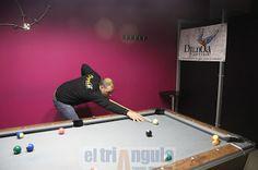 Google+ Steve Boyle guanya la IX Pool League de billar al Cafè Druida d'Onda http://www.eltriangulo.es/contenidos/?p=62437