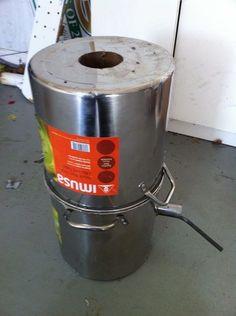 Billede af Home Foundry Forging Tools, Blacksmith Tools, Forging Metal, Homemade Forge,