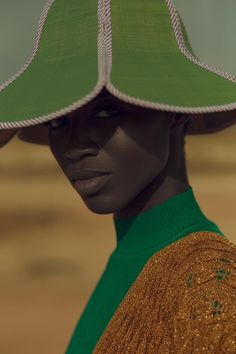 Loo Nascimento by Mar + Vin for Fashion Forward Brasil