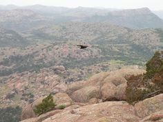 Wichita Mountains National Wildlife Refuge, near Lawton, Oklahoma kristin nador writes anywhere blog