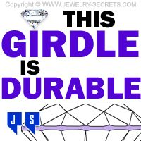 ►► THIS GIRDLE IS DURABLE ►► Jewelry Secrets