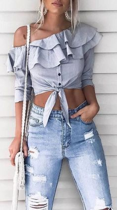The best collection of Modest & Elegant Summer Outfits Ideas Elegant Summer Outfits, Elegant Dresses, Nice Dresses, Casual Dresses, Casual Outfits, Cute Outfits, Fashion Outfits, Autumn Outfits, Skirt Fashion