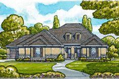 House Plan 20-2067