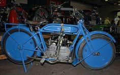 Blériot 500 STD 1922 by iveka19, via Flickr