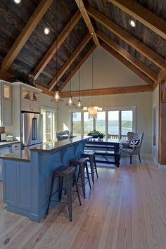 Natural Element Homes: winter wren