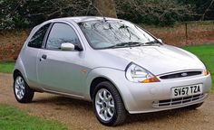 2. Ford Ka <2008. Used Prices start at: £300.00. http://youngcardriver.com/top-10-first-time-cars/